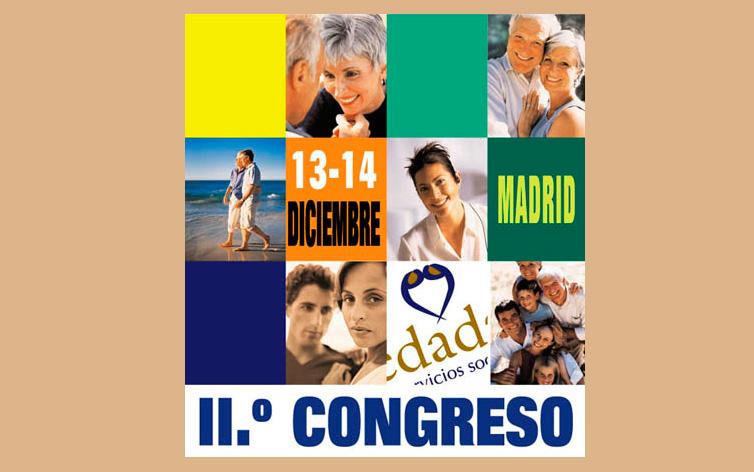 Edades Franquicia de Ayuda a domicilio y Franquicia de cuidado de mayores-II-Congreso