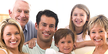 familia edades